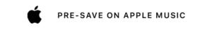 Pre-Save on Apple Music